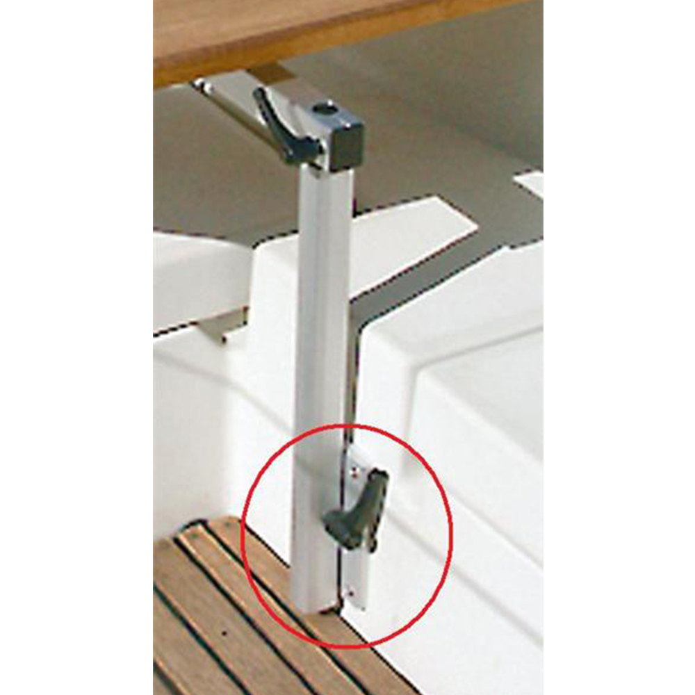 Additional Mounting Bracket