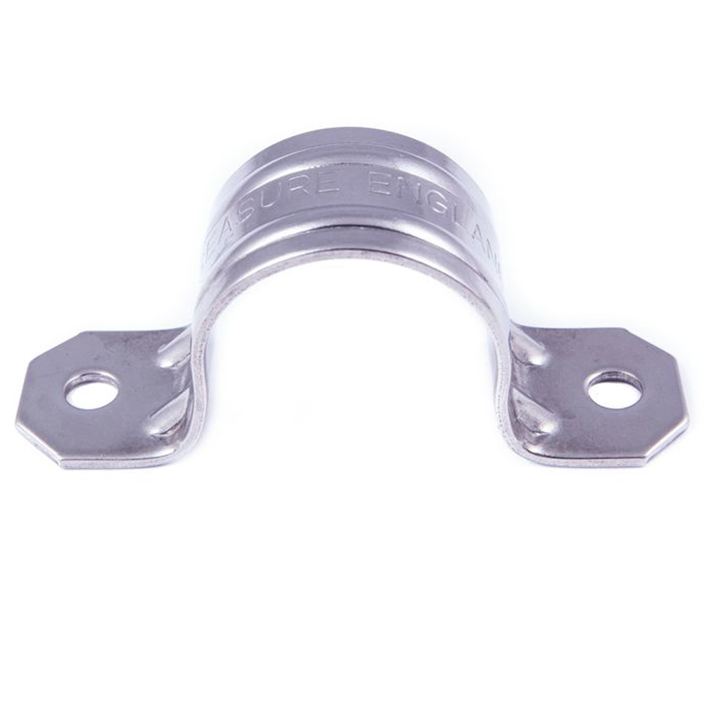 "Clip for 25mm (1"") Stanchion"