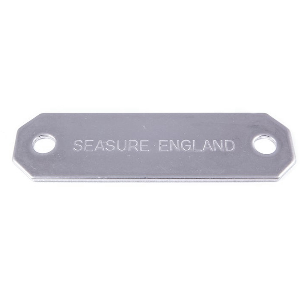 Backing Plate for Code 880110
