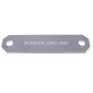 Backing Plate for 880112