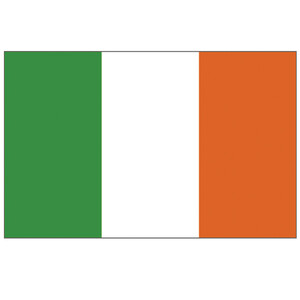 Courtesy Flag Ireland