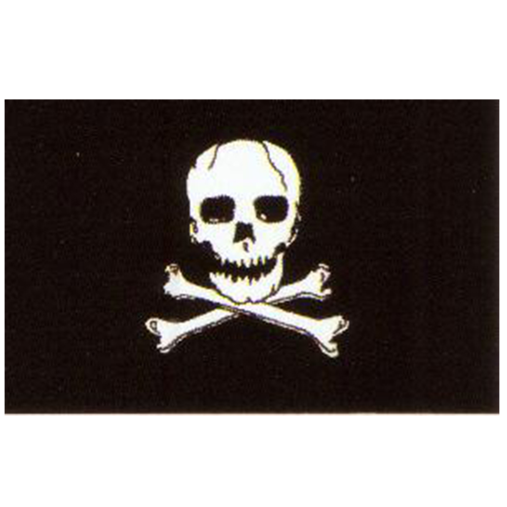 Novelty Flag - Jolly Roger