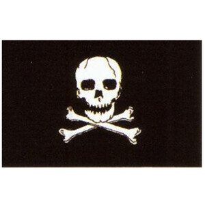 Novelty Flag - Jolly Roger