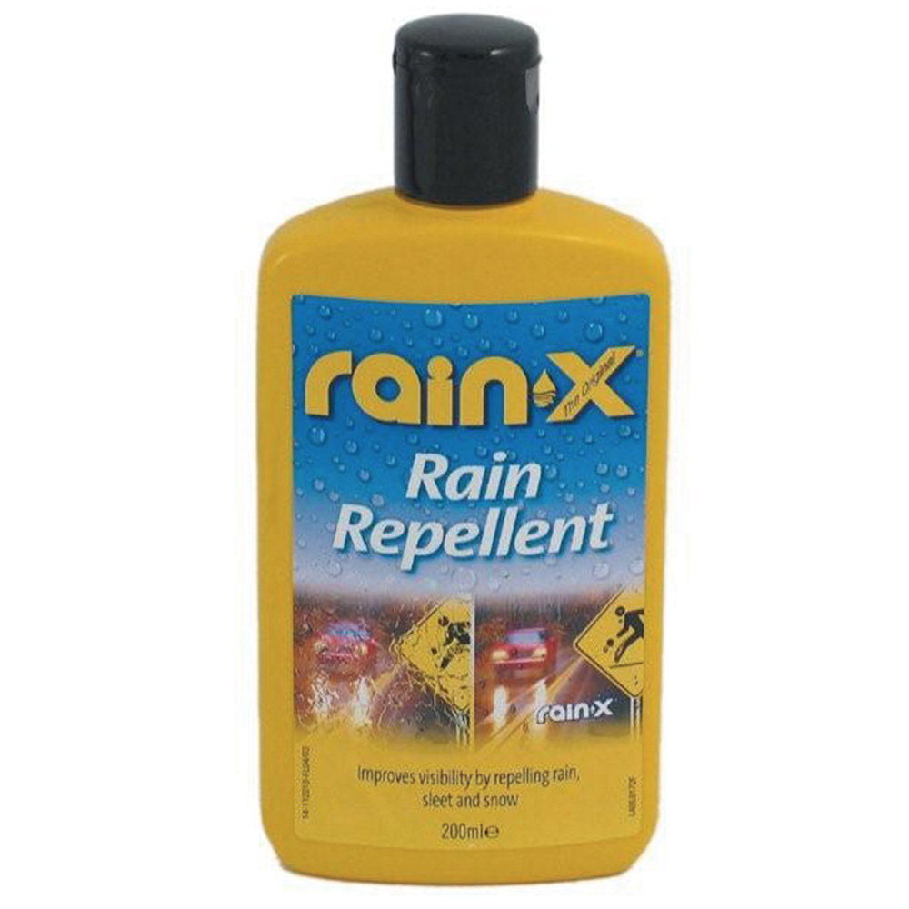 200ml Rain Repellent