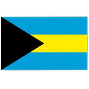 Courtesy Flag Bahamas