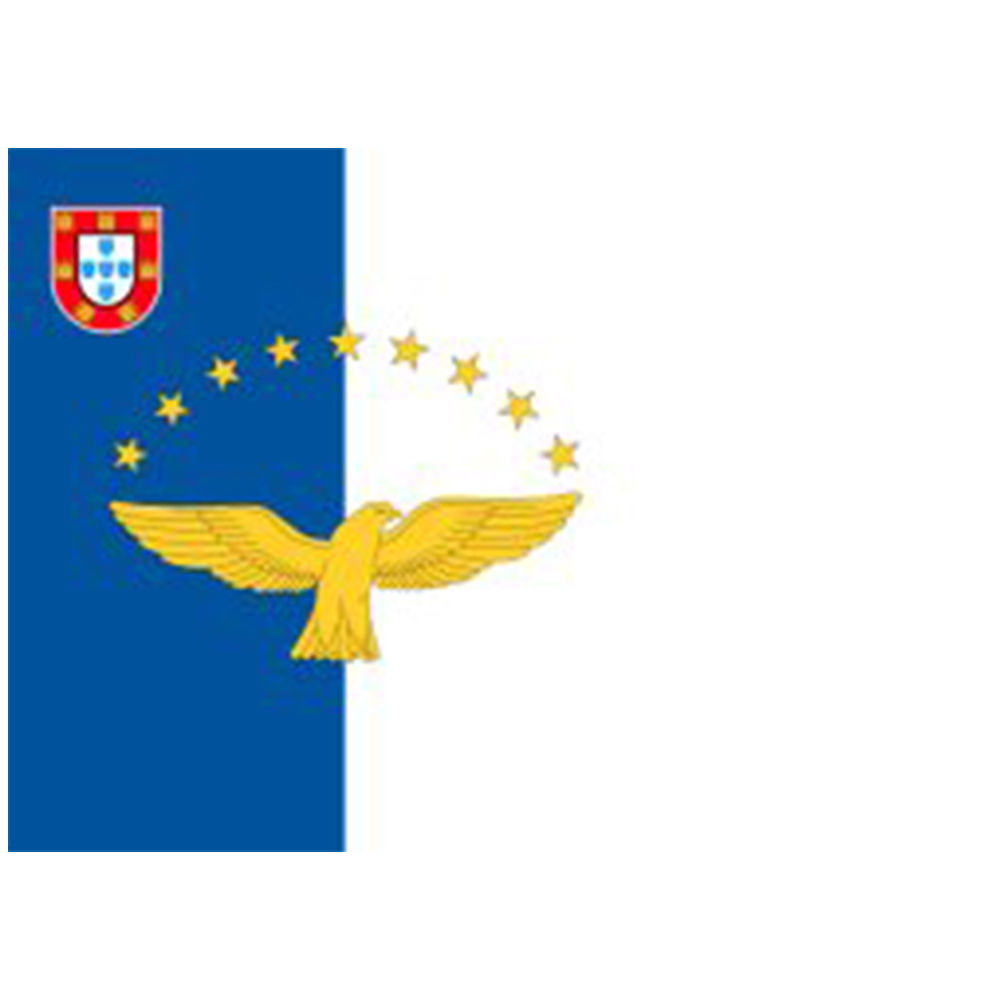 Courtesy Flag Azores