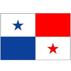 Courtesy Flag Panama