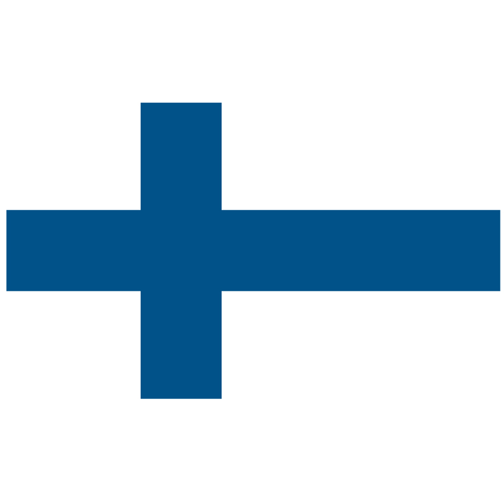 Courtesy Flag Finland