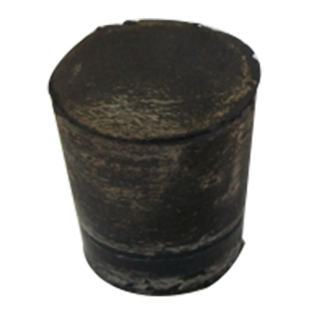 Rubber Bung Ø19-24mm (2pk)