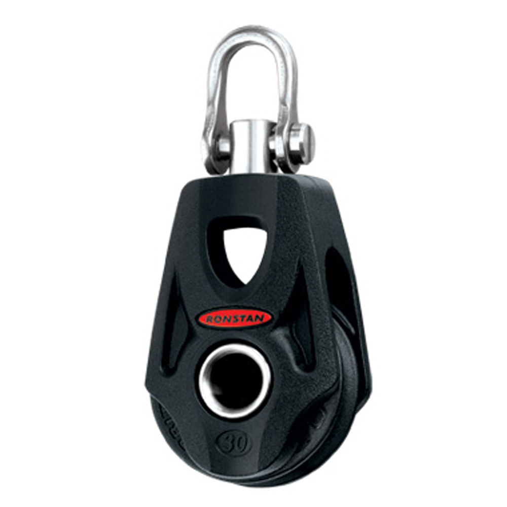 S30 BB Single Swivel, Becket Option