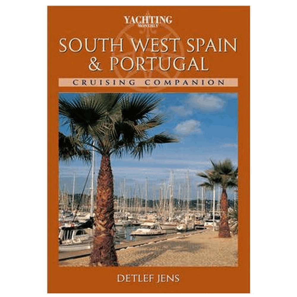 South West Spain & Portugal Cruising Companion