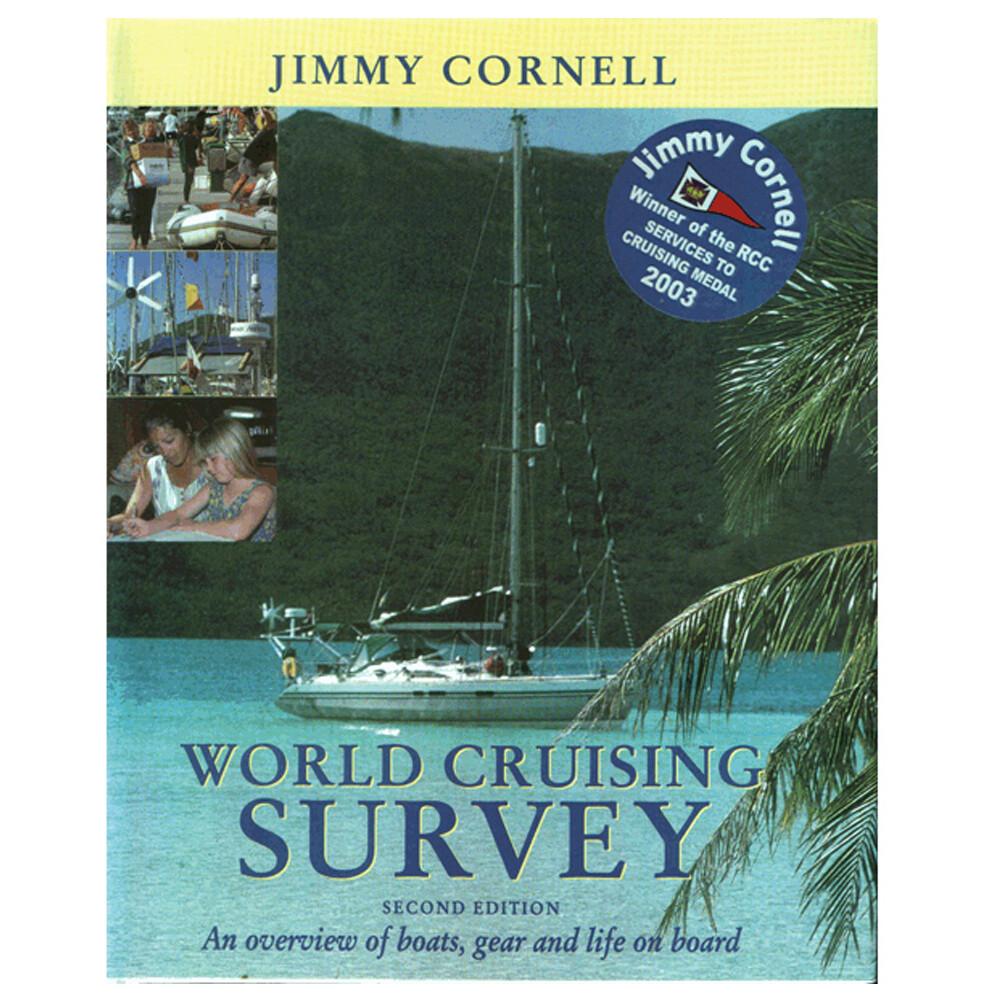 World Cruising Survey