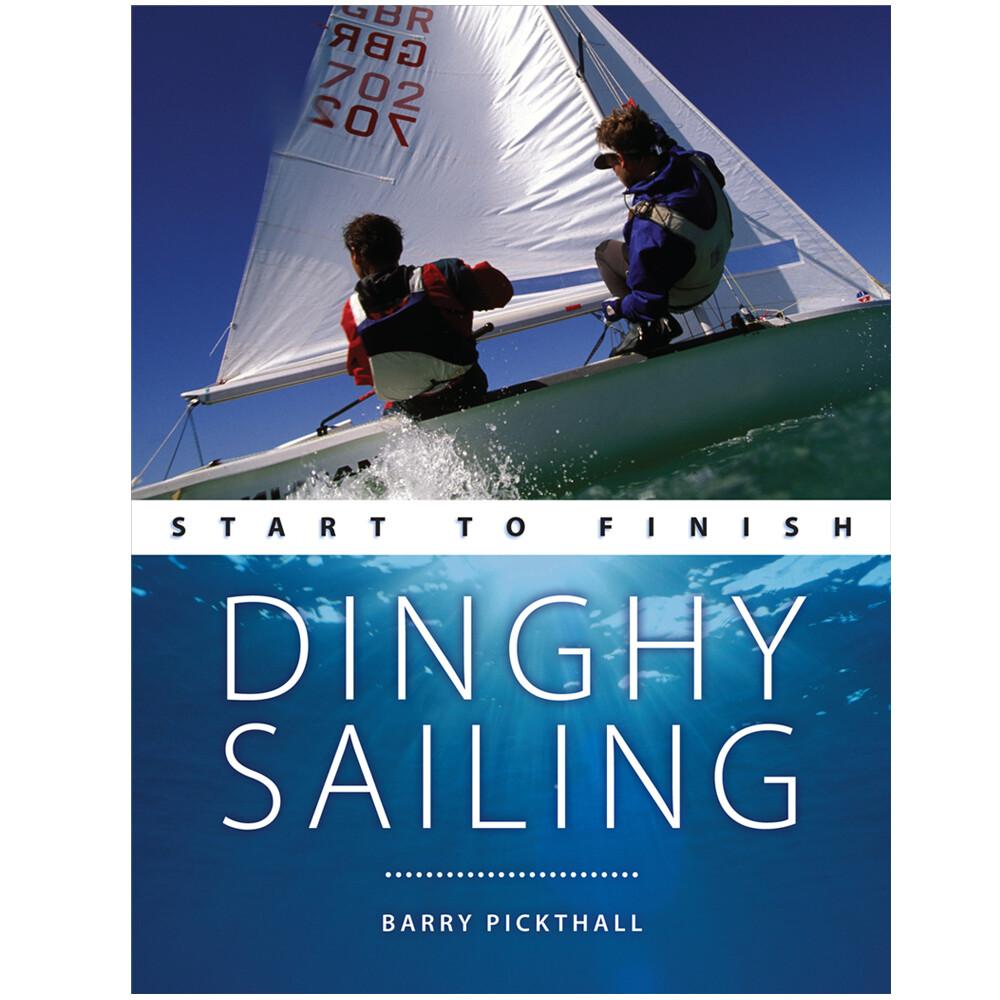 Dinghy Sailing - Start to Finish