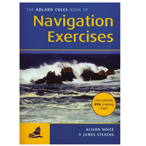 Book of Navigation Exercises