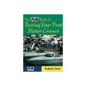 RYA Book of Buying Your First Motor Cruiser