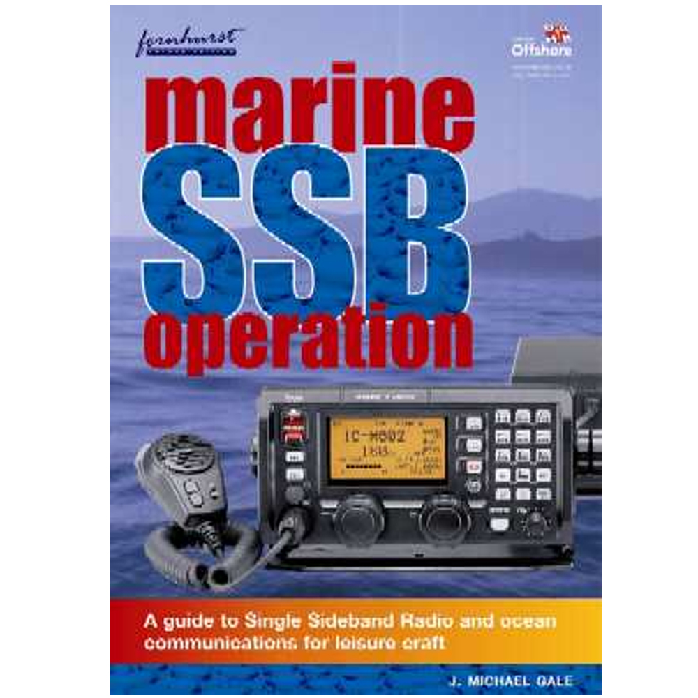 Marine SSB Operation