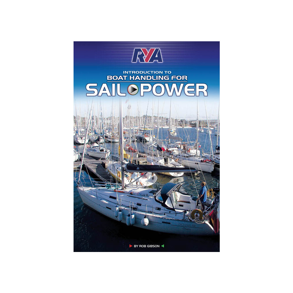 Boat Handling For Sail & Power (G68)