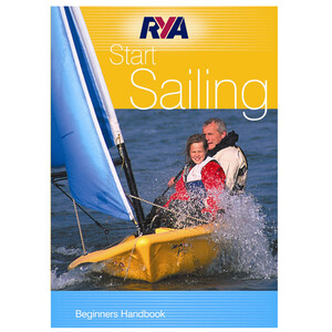 Start Sailing - Beginners Handbook (G3)