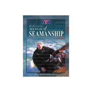Manual of Seamanship (G36)