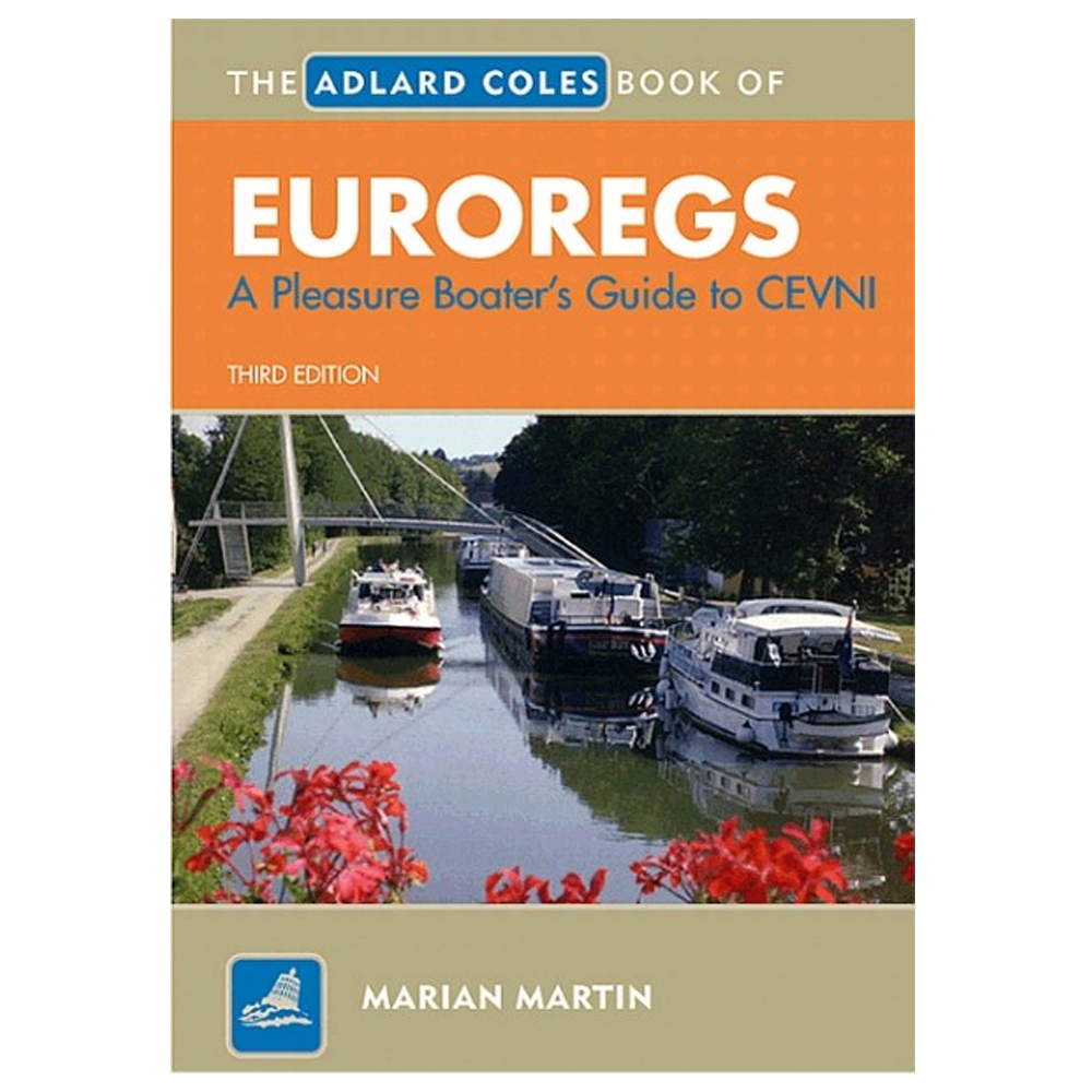 AC Book of EuroRegs