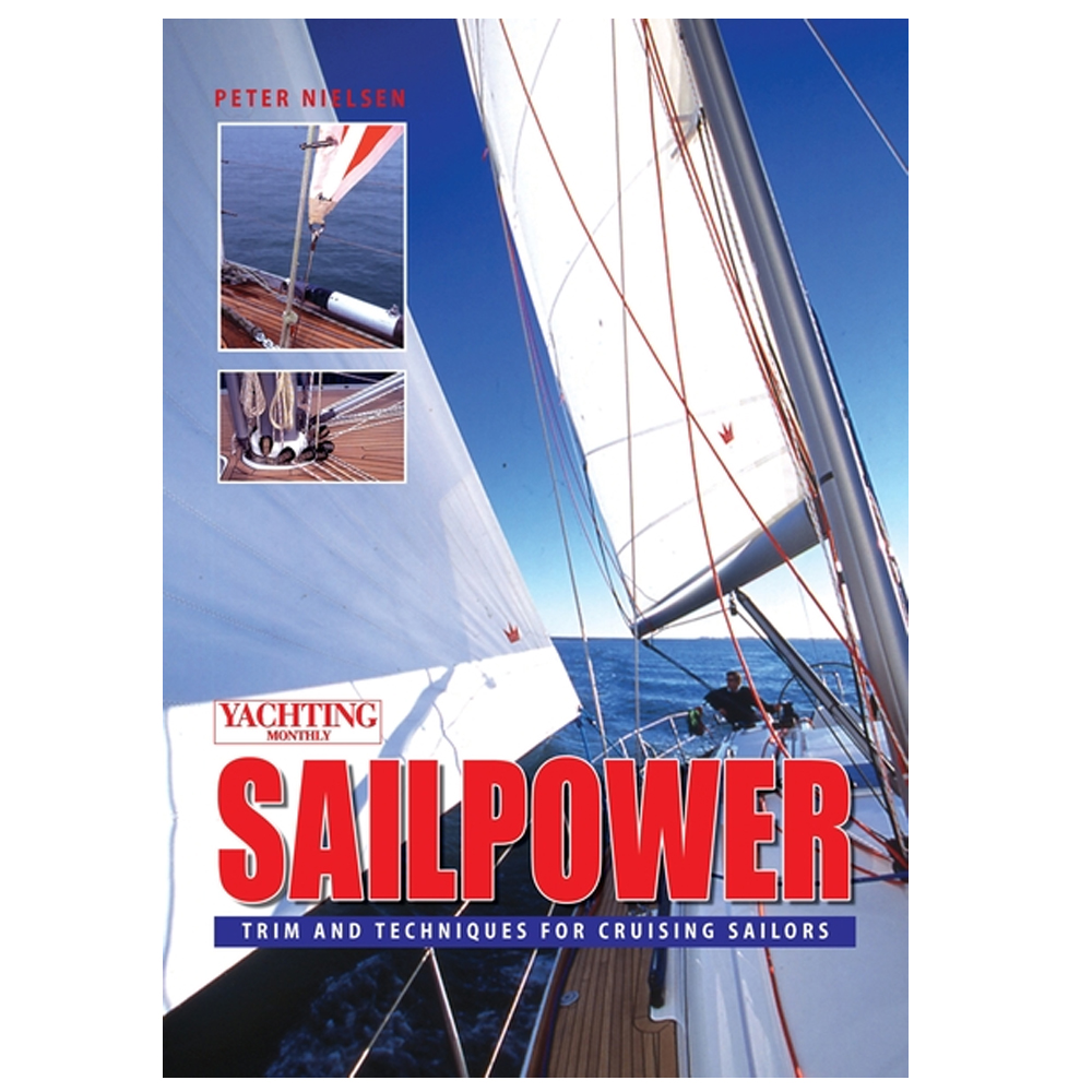 Yachting Monthly's Sailpower