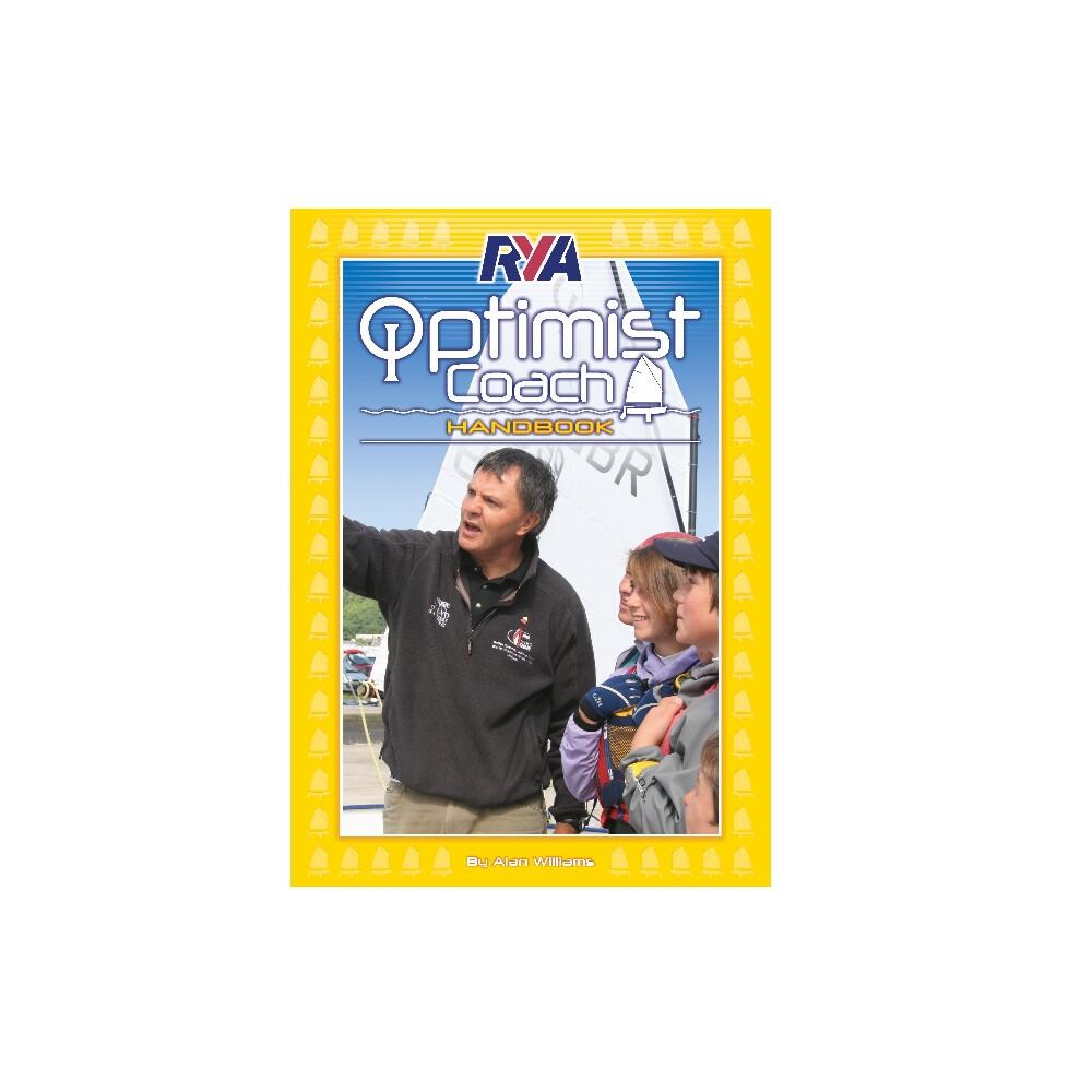 Optimist Coach Handbook (G83)