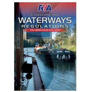 European Waterways Regulations (G17)