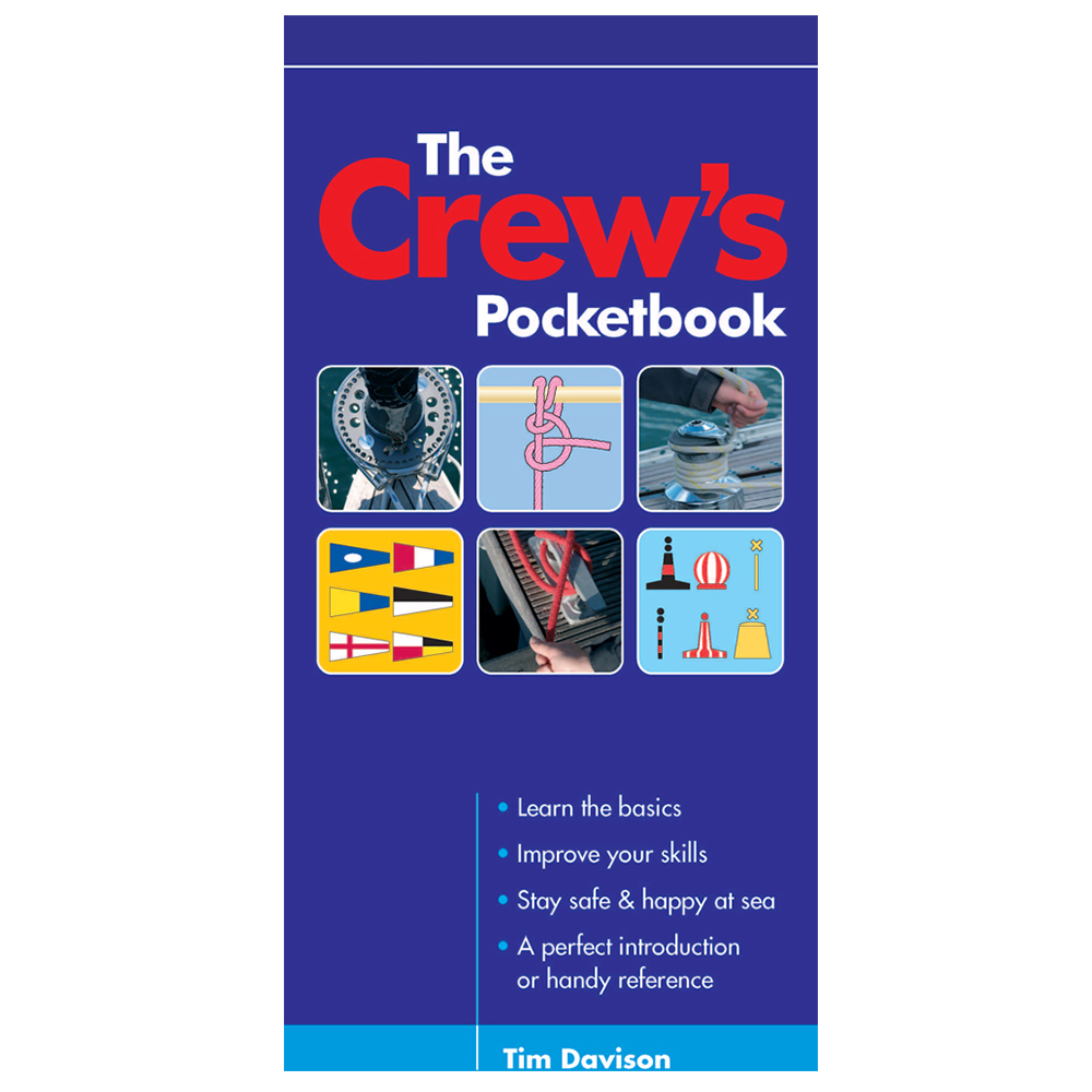 The Crew's Pocketbook
