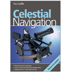 Celestial Navigation (Cunliffe)