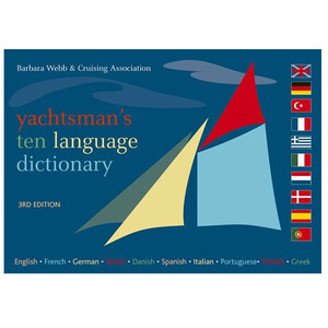 Yachtsman's Ten Language Dictionary
