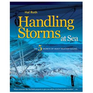 Handling Storms At Sea