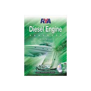 Diesel Engine Handbook (G25)