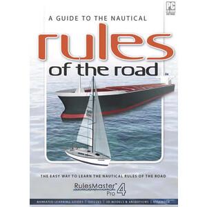 Rules Master Pro V4 CD ROM