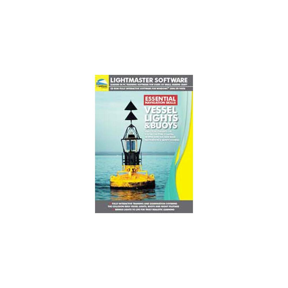Vessels Lights & Buoys