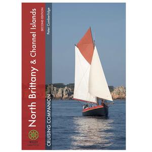 North Brittany & Channel Islands Cruising Companion