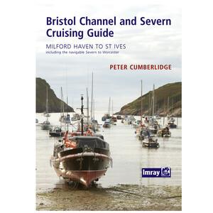Bristol Channel & Severn Cruising Guide