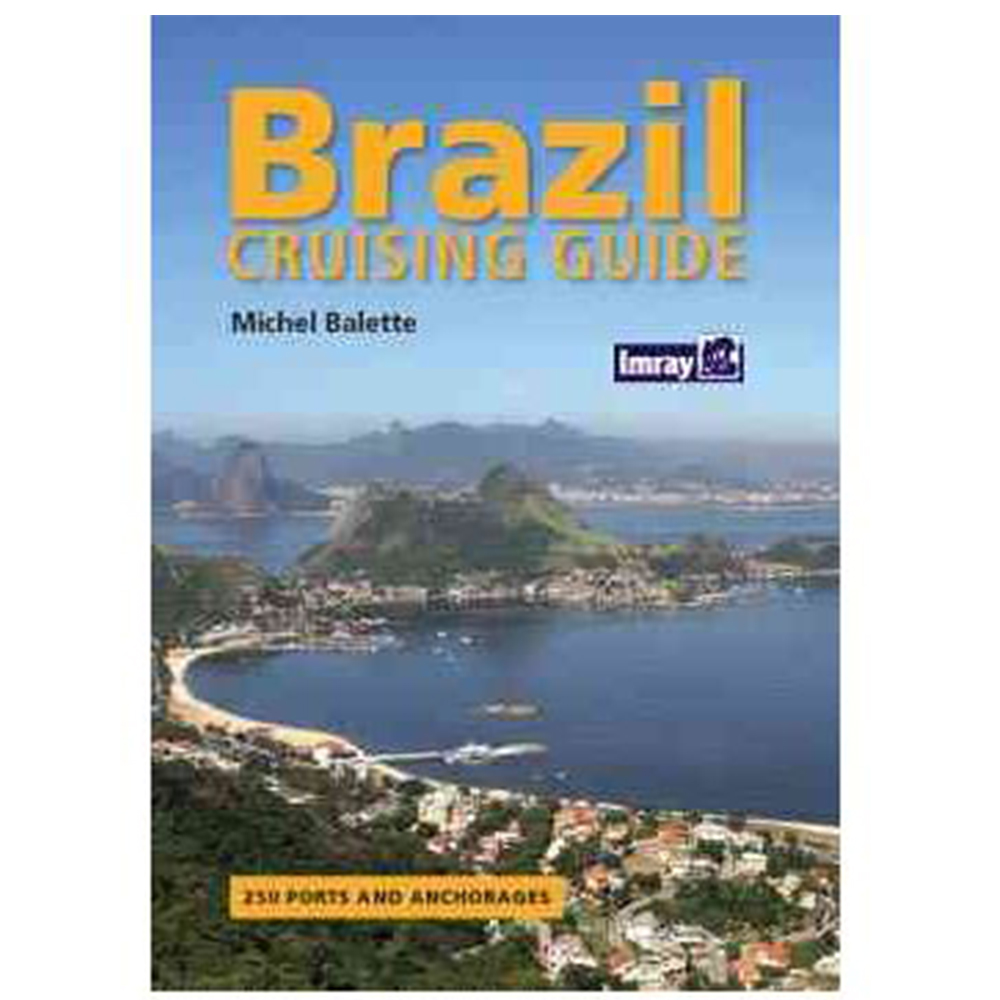 Brazil Cruising Guide