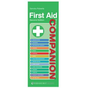First Aid Companion
