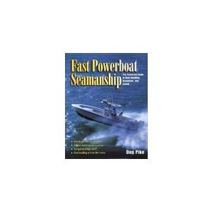 Fast Powerboat Seamanship