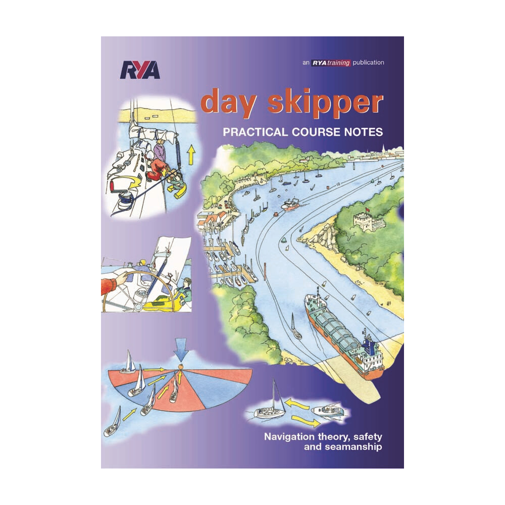 Day Skipper Practical Course Notes (DSPCN)