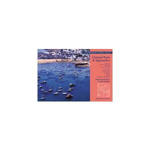 Yachtsman's Tidal Atlas - Channel Ports & Approaches