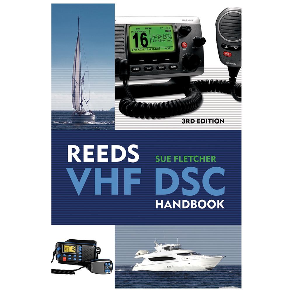VHF DSC Handbook
