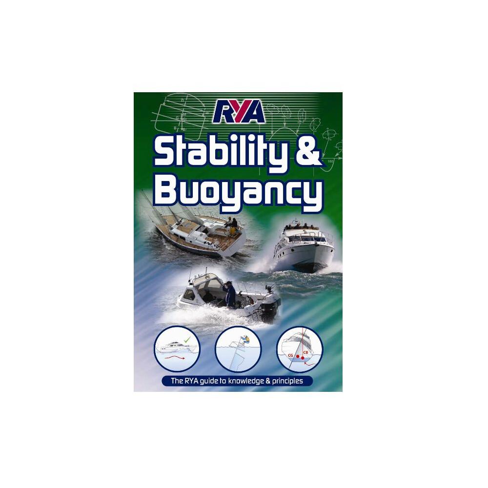Stability & Buoyancy (G23)