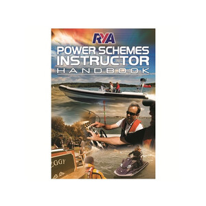Powerboat Instructor Handbook (G19)