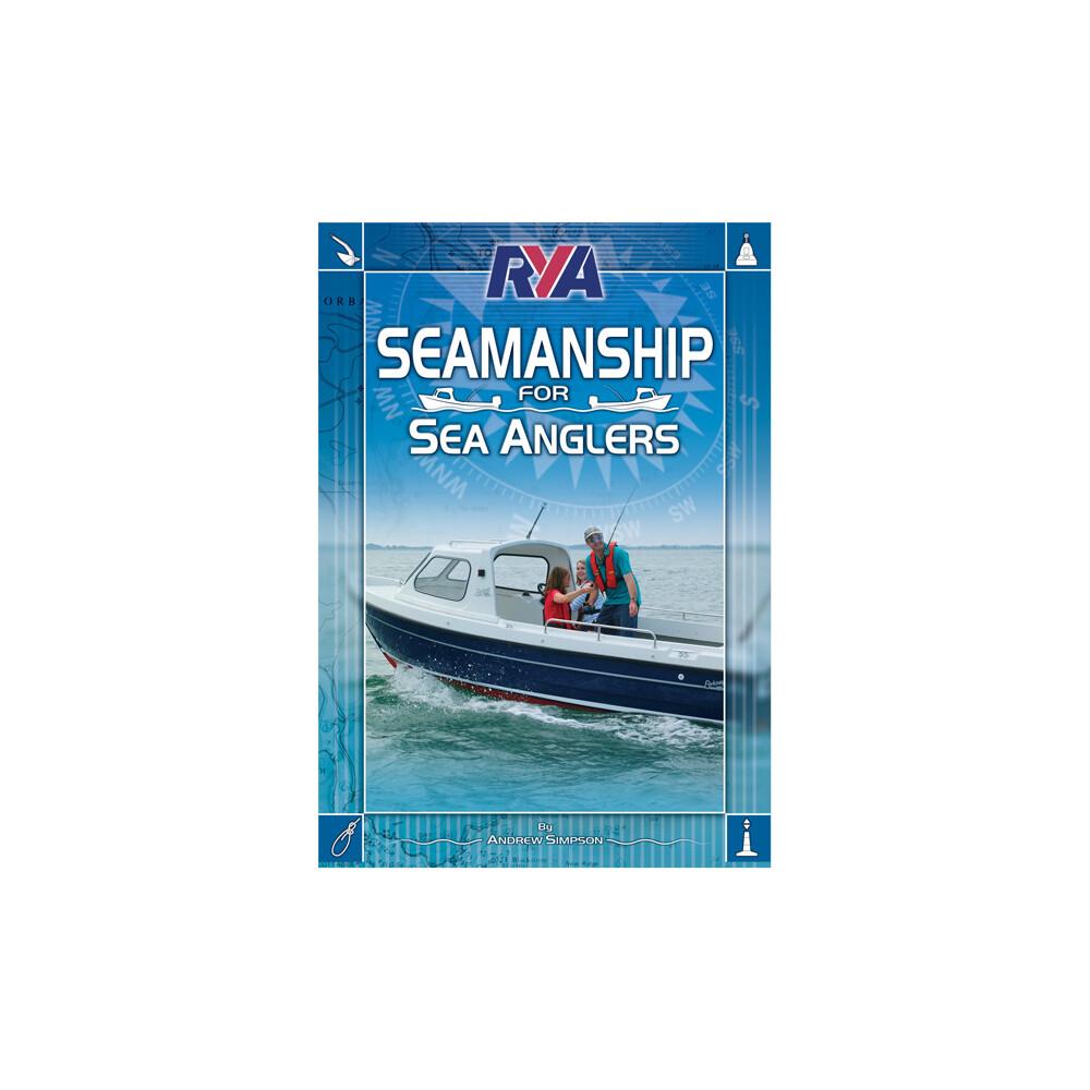 Seamanship for Sea Anglers (G50)