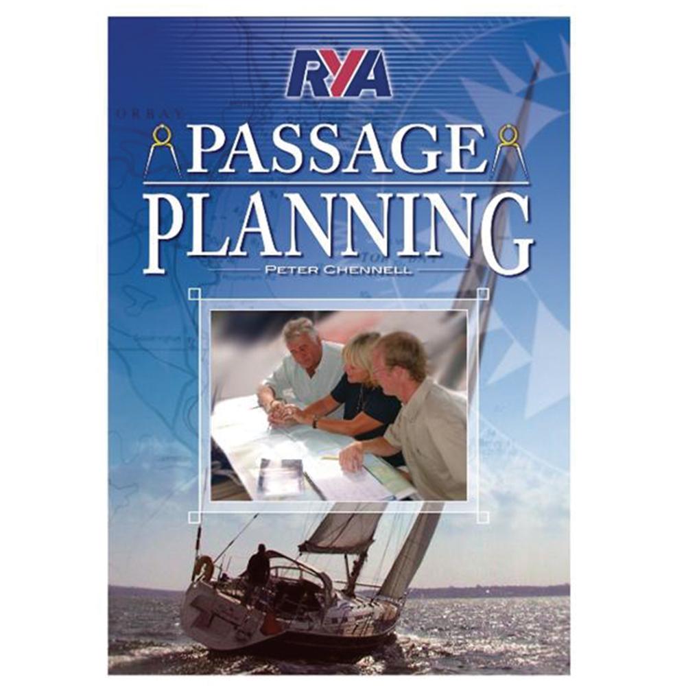 Passage Planning (G69)