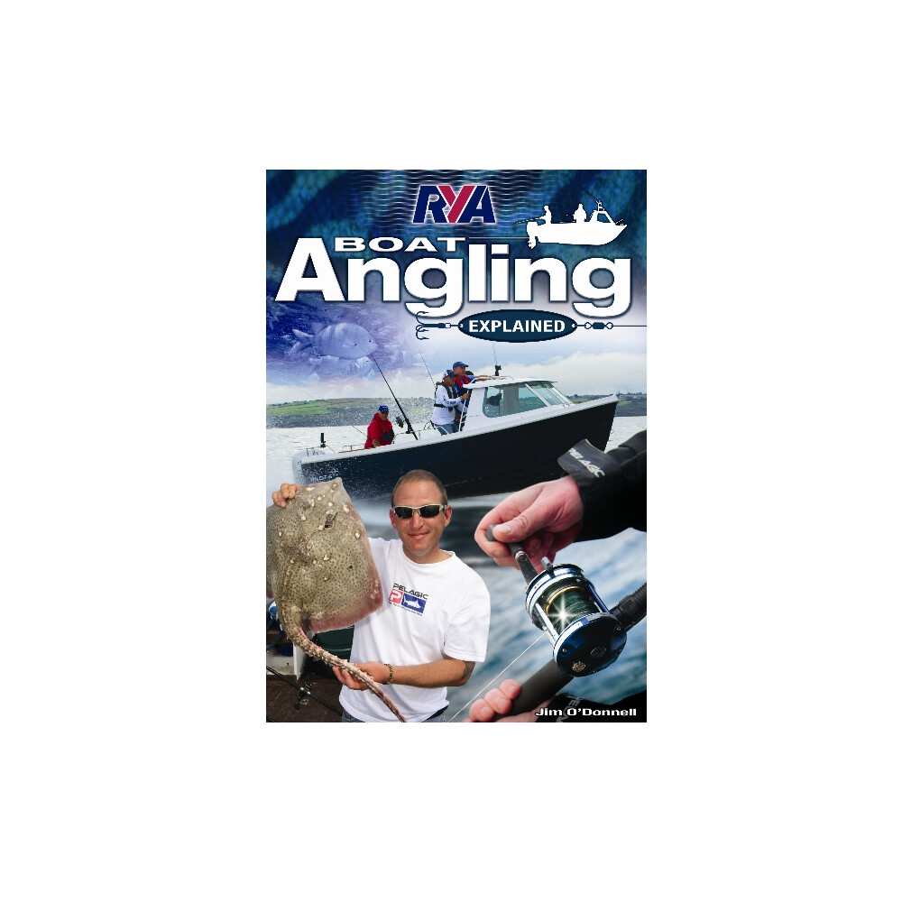 Boat Angling Explained (G98)