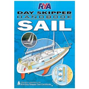 Day Skipper Handbook Sail (G71)
