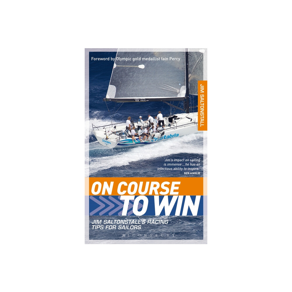 On Course To Win