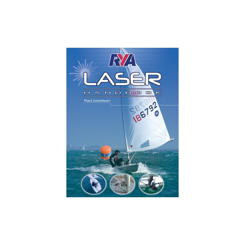Laser Handbook (G53)